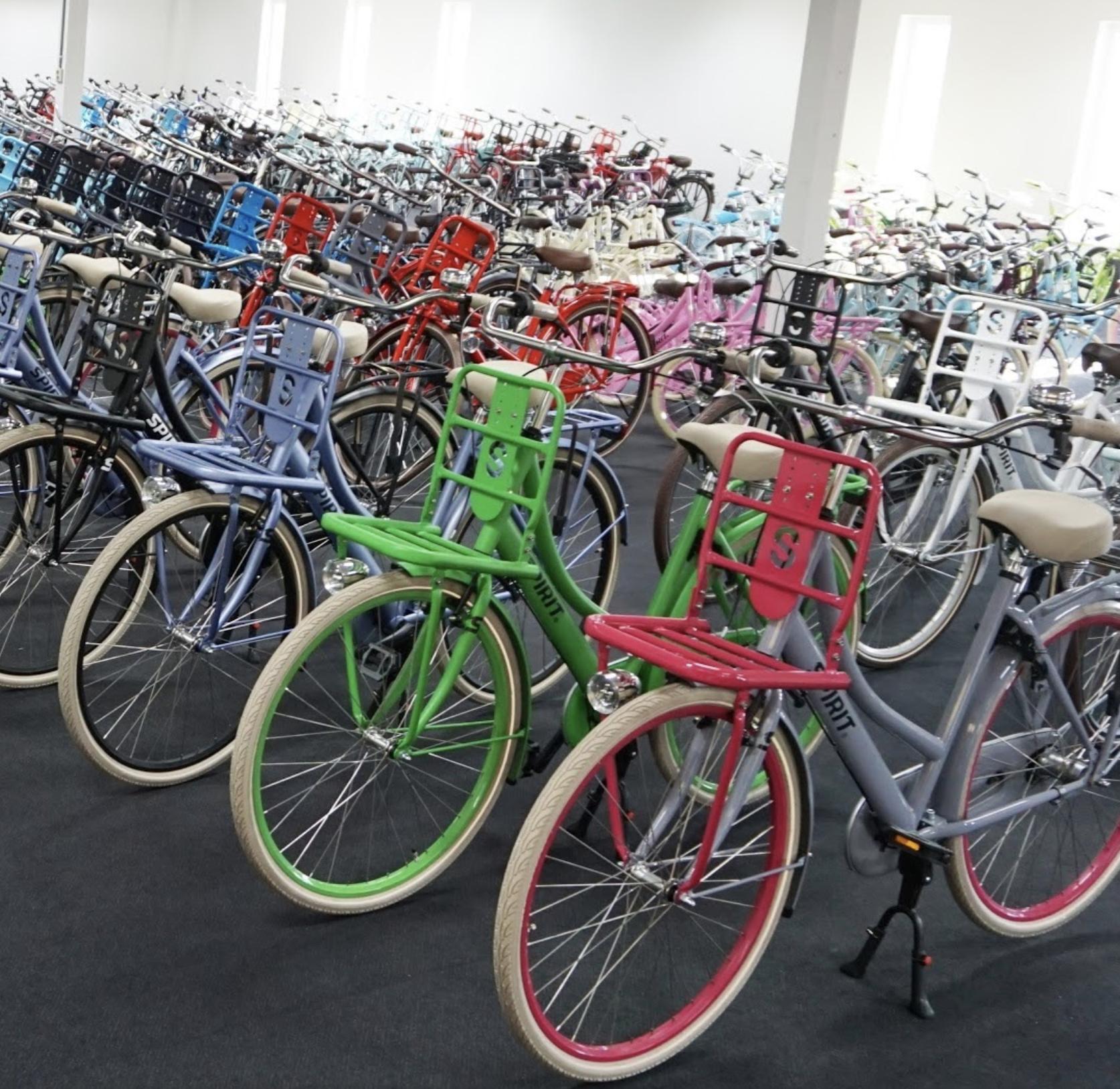 city bikes ervaringen fietswinkel